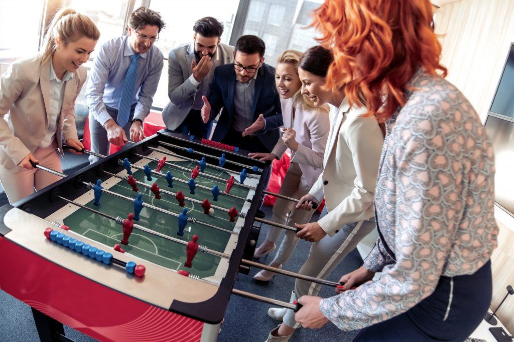 Productivity Tips: Supercharge Your Work Day With Play