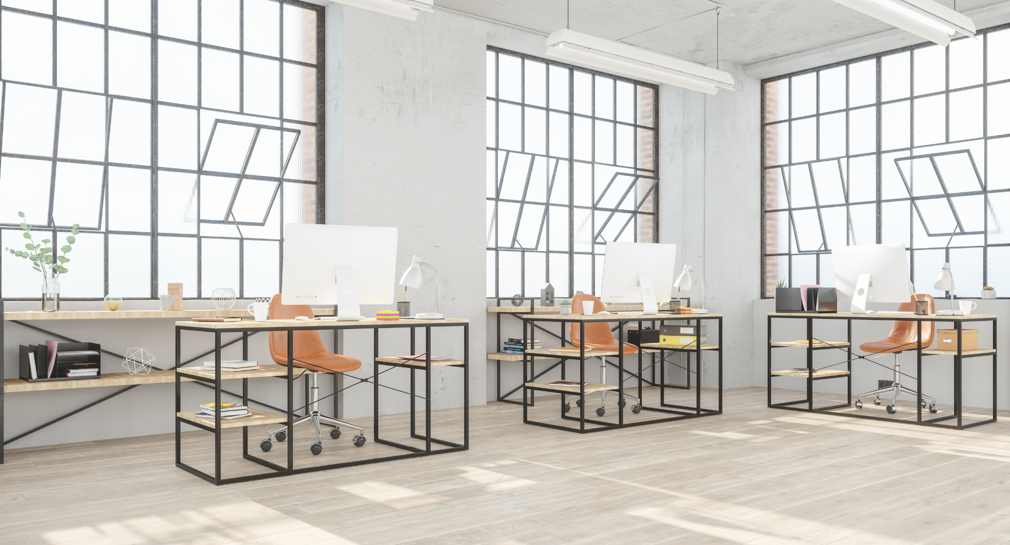 Is the Open Office Trend Responsible for Lack of Productivity?
